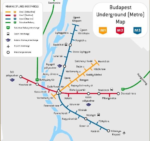 Aeroporto Ungheria : Cómo ir del aeropuerto de budapest al centro libertad
