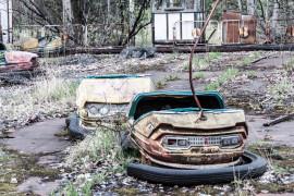 Chernobyl, una historia sin fin