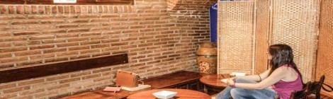 Caballerizas Salamanca Filología Libertad Viajera